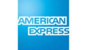 premier american express logo