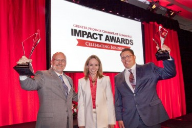 IMPACT_Business of 2016
