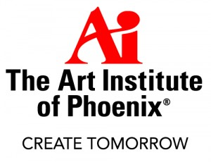 The Art Institute of Phoenix Logo
