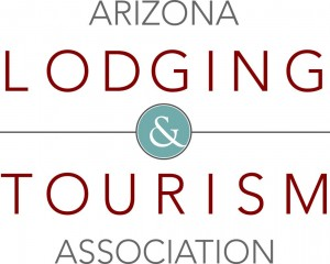 Arizona Lodging and Tourism Association Logo