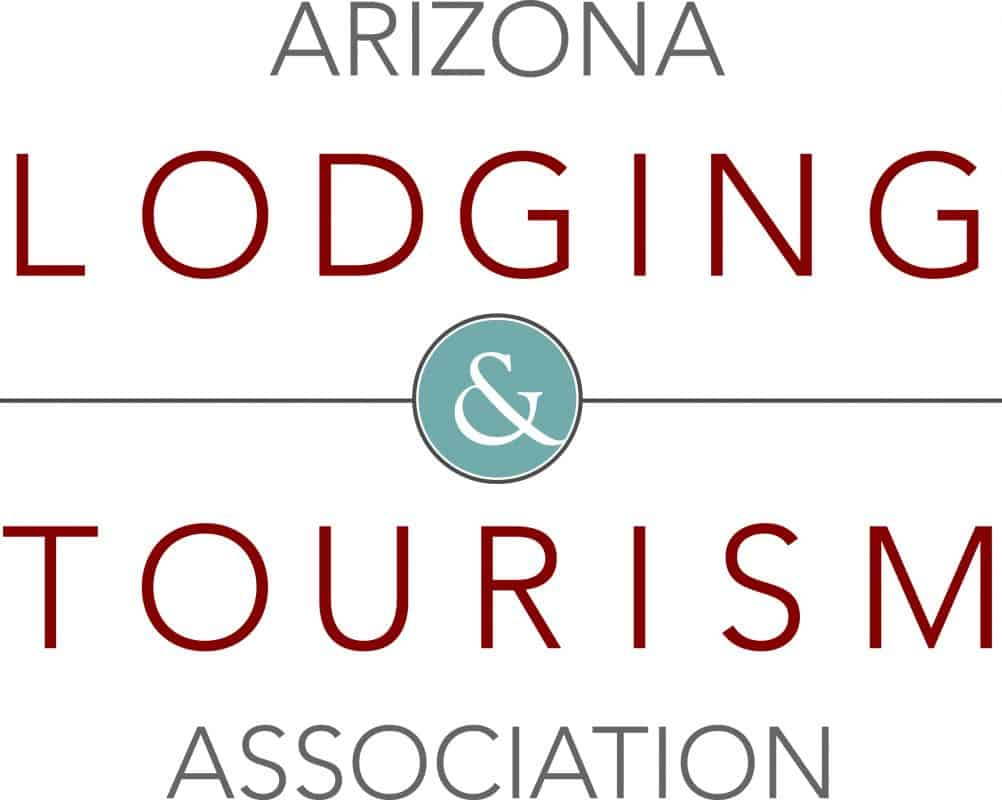 Arizona Lodging and Tourism Association Logo