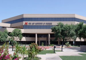 Art Institute of Phoenix building