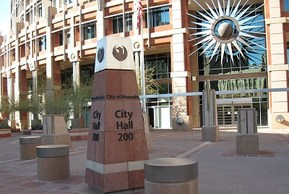 Phoenix City Hall wiki