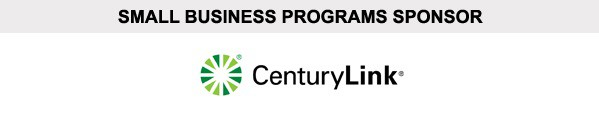 CenturyLink - Small Business Program Sponsor