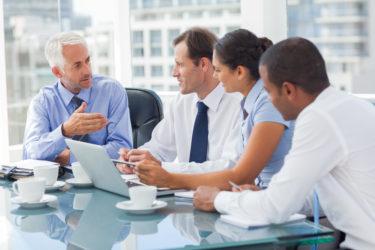 Diverse Workforce shutterstock_139235900
