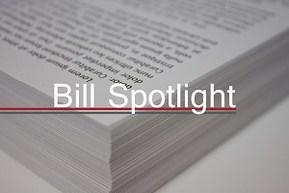 Bill Spotlight