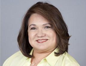 Lillian Garcia