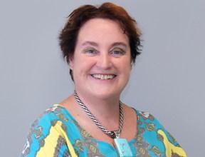 Melissa Sanderson