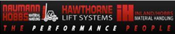 Naumann Hobbs logo