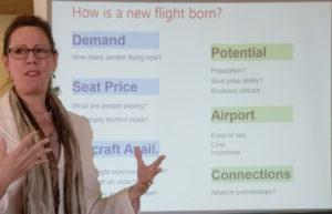 Ostreicher_SKyHarbor_How is a new flight born