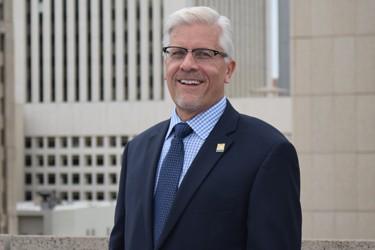 Greg Tilque, Senior Economic Development Manager, GPCC