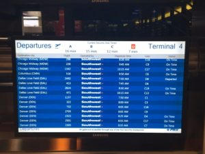 SkyHarbor_Checkpoint wait times