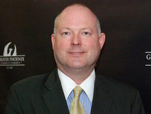 Russ Yelton, CEO, Pinnacle Transplant Technologies