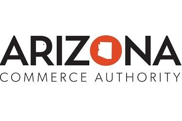 AZ Commerce Authority logo