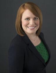 Megan Martin Portrait